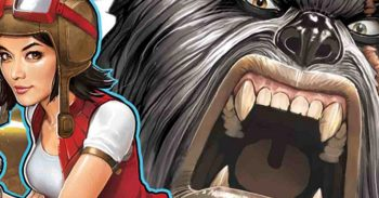 Star Wars Doctor Aphra Annual