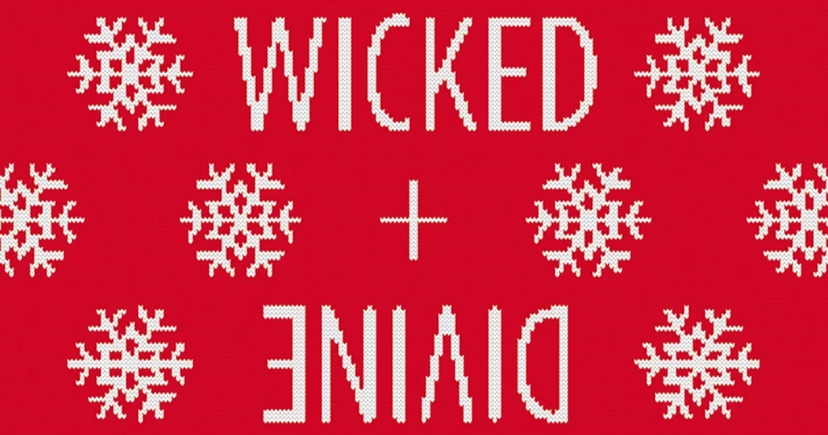 The Wicked + The Divine Christmas Annual (One-shot) - ACE Comics Subscriptions